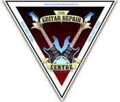 The Guitar Repair Centre